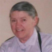 Beatrice M. Van Nostrand