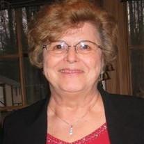 Georgina Bakos