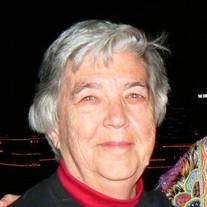 Betty Ferracane