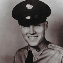Floyd A. Heckler