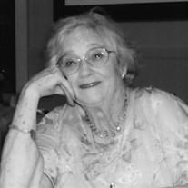 Mildred Brantley Sanders