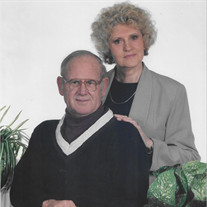 J.D. and Mary  Byrd