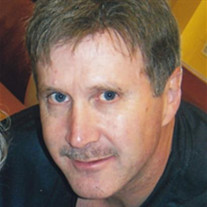 James D. Rogers