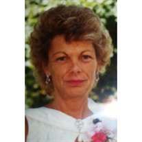 Sandra E. Boudreau