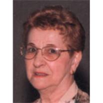 Alphonsine M. Bernard