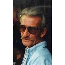 William M. Rohrman, Jr.
