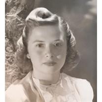 Mary Kenyon Bennett