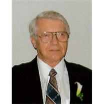 Edward A. Martin