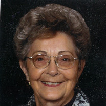 Barbara  June Prescott Thomas