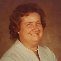 Erna Margaret Wald