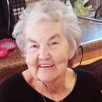Mrs. Glenda Moon Seigler