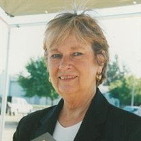 Margie Lou Gobby