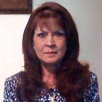 Mrs. Nancy Dickson Mullins