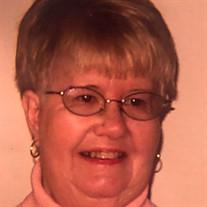 Janice Christensen Wilfong
