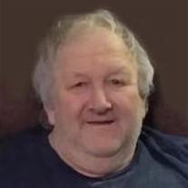 """Merrill Joseph """"Sonny"""" Brooks, Sr."""