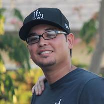 Robert Fernando Zamora
