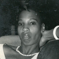 Ms. Trease Alice Davis