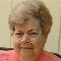 Beverly Ann Antoine