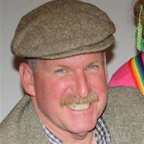 Kevin M. O'Rourke