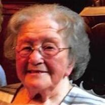 Bessie J Mullins