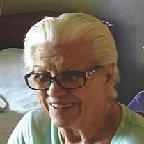 Wanda Joy Hatcher