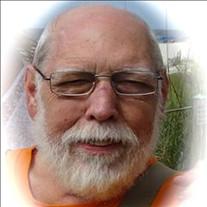 Gerald Wayne Kinnaird