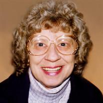 Elmyra Ann Kistner