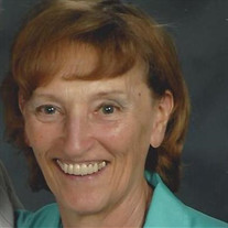 Sharon A. Allen