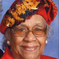 Estelle R. Robinson