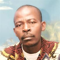Mr. Sonpon Osobo Nimley