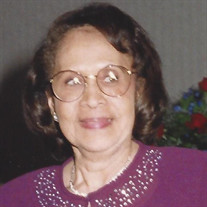 Merle Maureen Willis