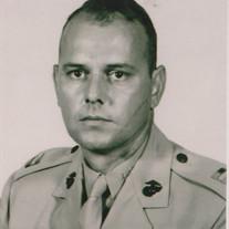 Leonard T Clark