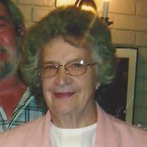 Mrs.  Evie Jean Horton  Moore