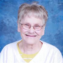 Betty  Jean Hannan