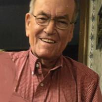 Raymond Eugene Chapman