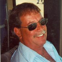 Wayne Edward O'Shinski