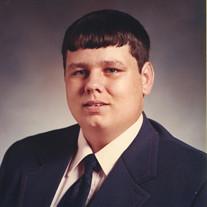 Rex Allen Frye