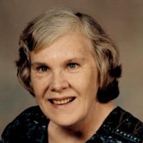 Helen Ruth Head