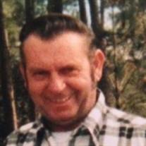 Roy Tullock