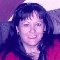 Joy Ann Holman Hull