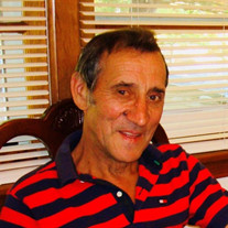 Evangelista Augusto Milheiro
