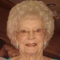 Lela Christine Manning