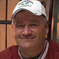 David C. Henderson