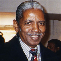 Mr. George  Alvin  Robbins