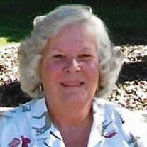 Kathleen Mary Polischuk
