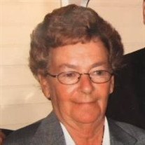 Jeannette T. Mercier
