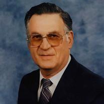 Samuel Andrew Carnell