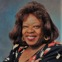 Betty Jean Govan Franklin