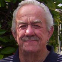 Carl Emanuel Sterner