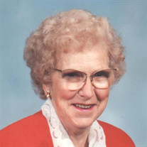 Virgene Zarnstorff